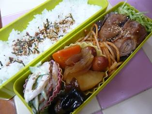 20121030_お弁当