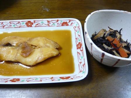 20121101_煮魚