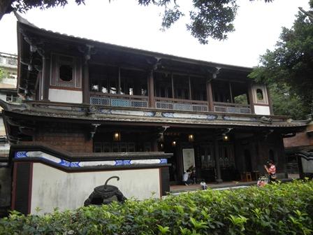 林本源園邸 (1)