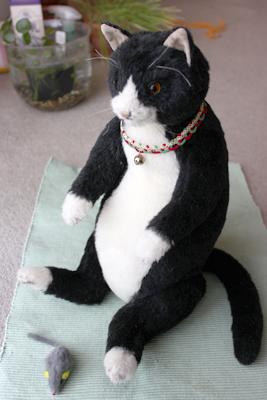 うなぎ猫2
