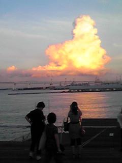 横浜大桟橋3