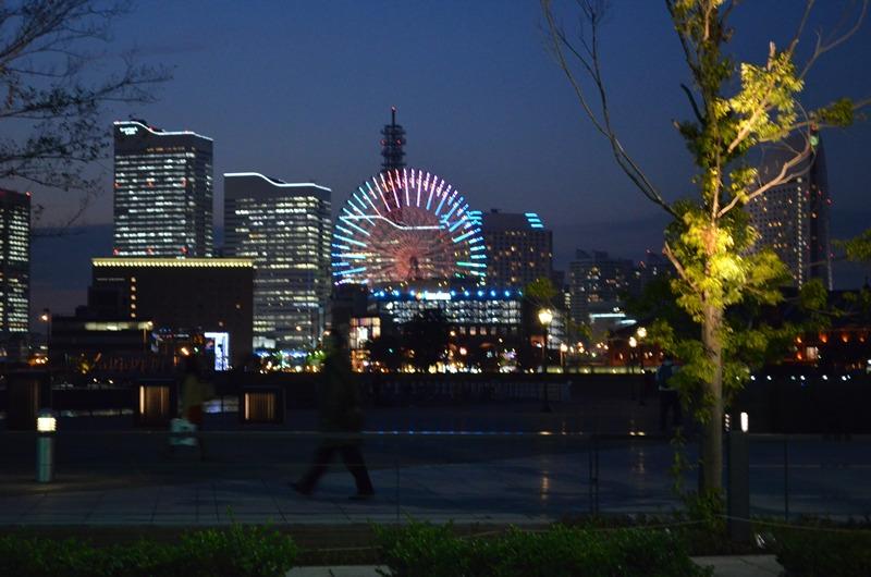 横浜夜景201211