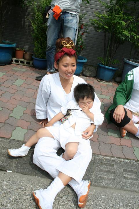 三社祭2012
