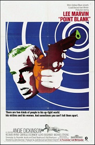 POINT BLANK_poster