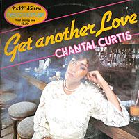 ChantalCurtis-Getブログ
