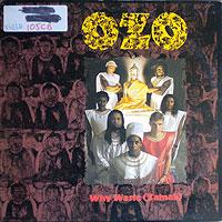 Ozo-Whyブログ