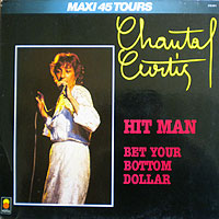 CHantalCurtis-HitMan(FRA)ブ