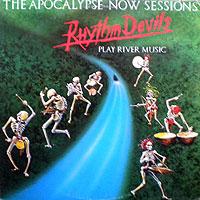 RhythmDevils-Apoブログ