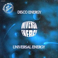 UniversalEner-Discoブログ