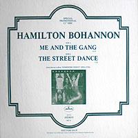 HamiltonBohannon-Meブログ
