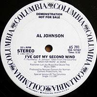 ALJohnson-Iveブログ