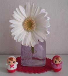 花ホワイト