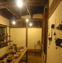 2012秋・常設展示1