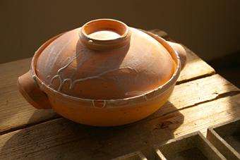安達 土鍋1