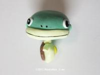 ヌマヨコクビガメ2