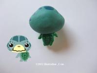 ケンプヒメウミガメ2