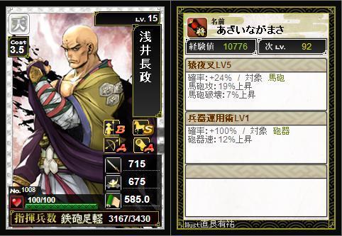 1+2浅井長政