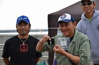 田吾作さん