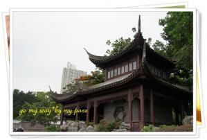 香港1日目2