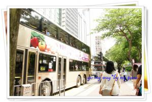 香港旅行3日目2