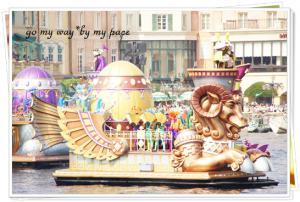 Disney SEA201216