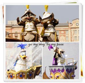Disney SEA201217