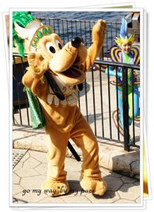 Disney SEA201218