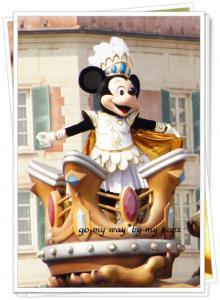 Disney SEA201220