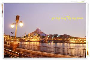 Disney SEA201223