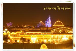 Disney SEA201227
