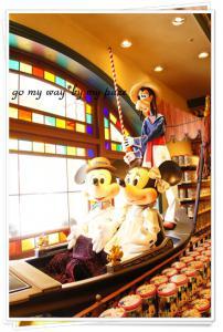 Disney SEA201233