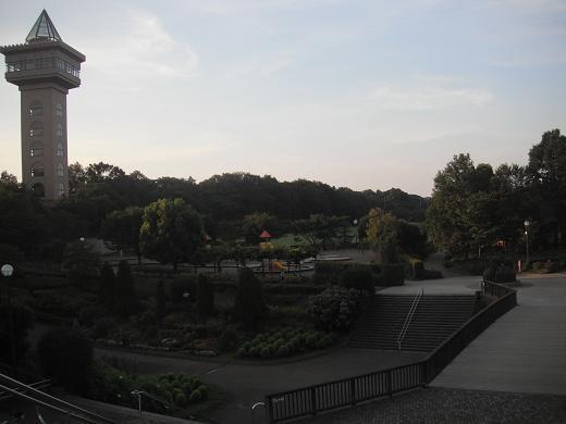 120830-04asamizo park view