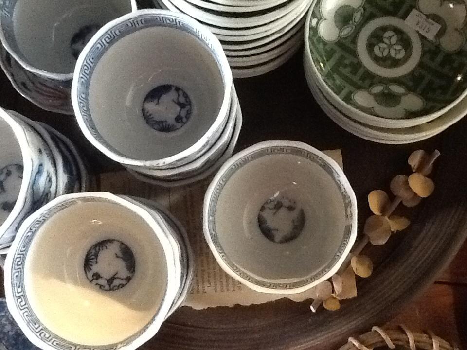 古民家 和食器 古い 雑貨