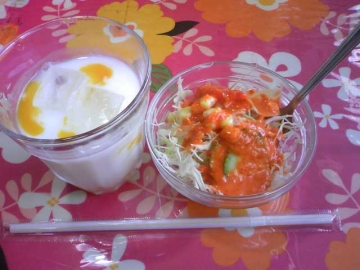 インド料理アラティ 1