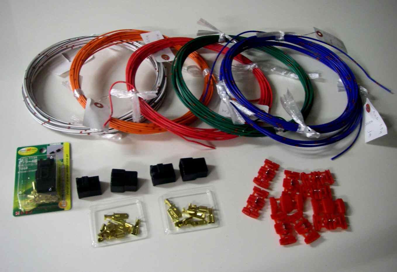 電気配線材料