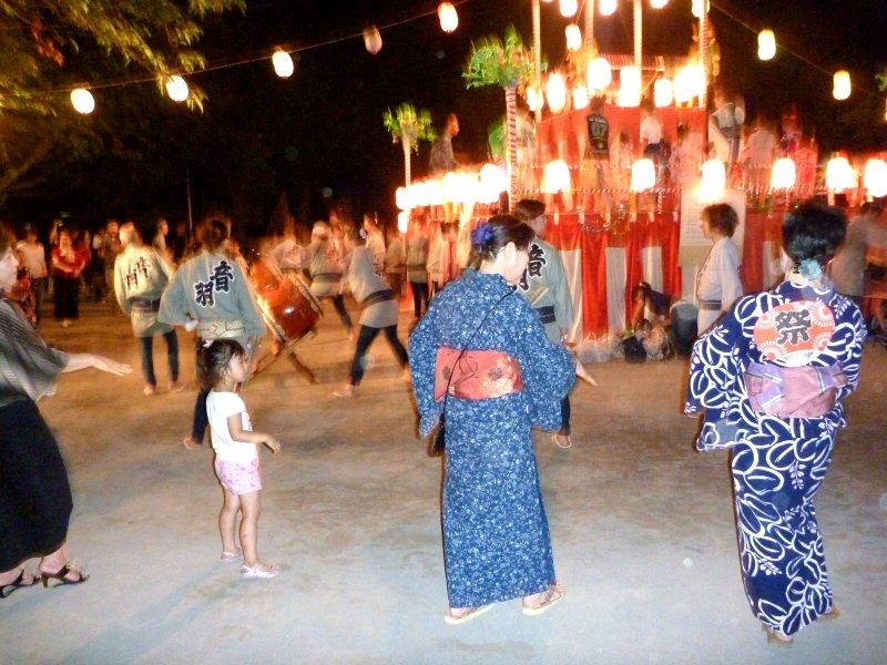 盆踊り_3
