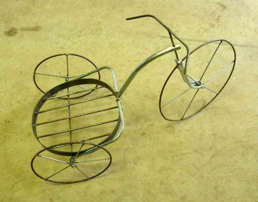 三輪車荷台2