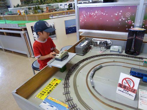 鉄道模型_R