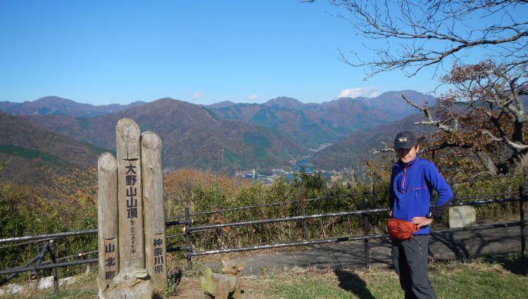 大野山13