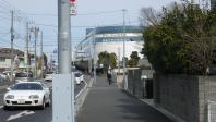 10中山競馬場