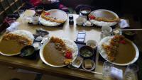 16このテーブル全員