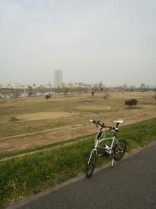 10松戸河川敷ゴルフ場