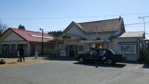 09養老渓谷駅