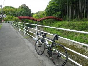 013養老渓谷観音橋