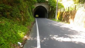 014県道81~R465トンネル多い