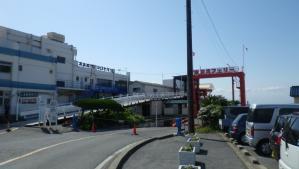 025金谷港東京湾フェリーのりば