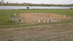 006早朝野球