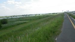 027利根川へ出ました