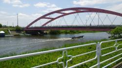 035双子橋
