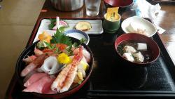 020海鮮丼